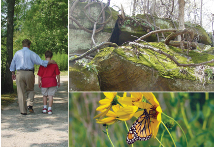 Liberty Park Nature Center  Liberty Road In Twinsburg