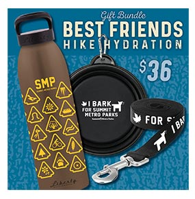 Best Friend Hike Hydration Gift Bundle