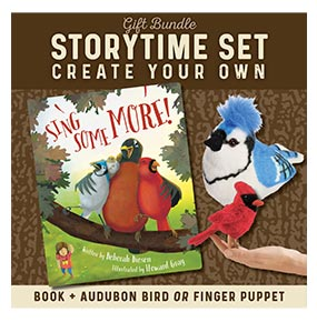 Create Your Own Storytime Gift Bundle