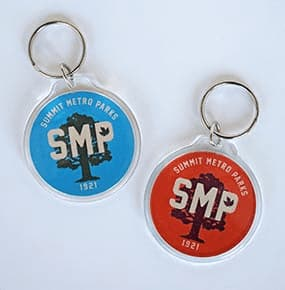 SMP Keychains