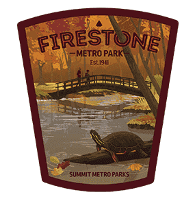 Firestone Metro Park Sticker OR Magnet