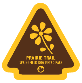 Prairie Trail Sticker