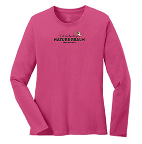 F.A. Seiberling Nature Realm Long-Sleeve Shirt