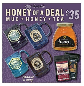 Honey of a Deal Gift Bundle