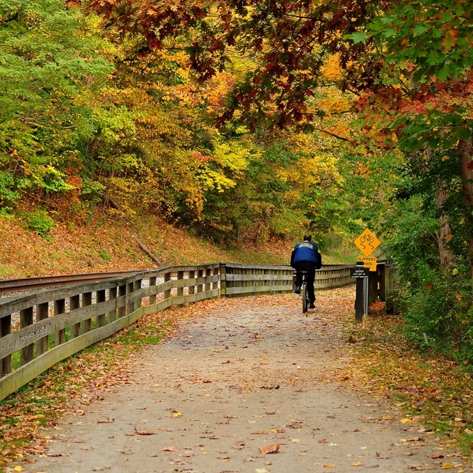 Towpath Trail Photo Gallery 01