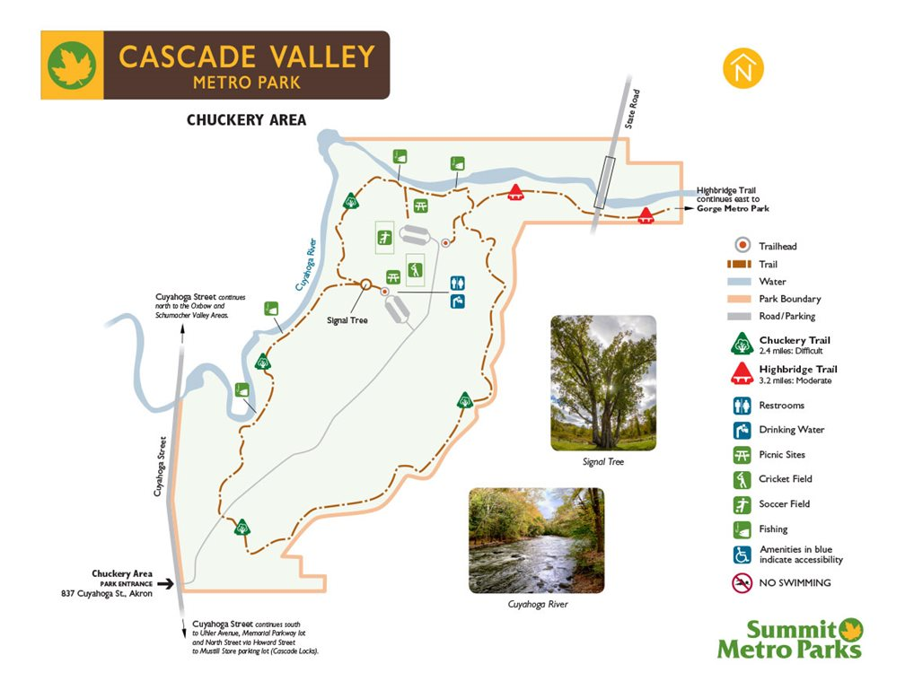 Cascade Valley