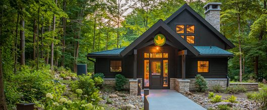Shelter Amp Lodge Rentals Summit Metro Parks