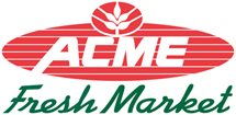 Support provided by Acme Fresh Market